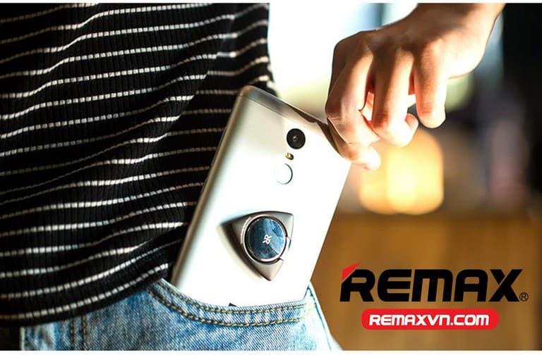 Nhẫn điện thoại REMAX ZH–02