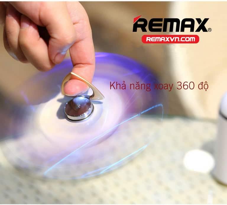 Cách sử dụngNhẫn giữ điện thoại REMAX ZH–02