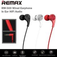 Tai nghe Remax RM-569