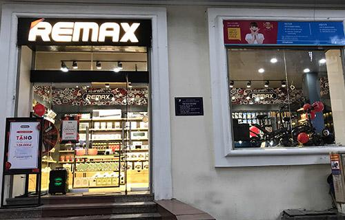 Remax Đinh Lễ