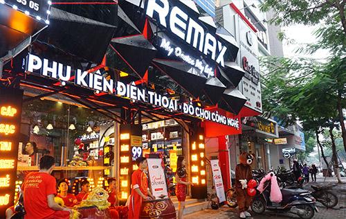 Remax Thái Hà