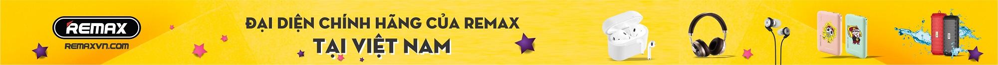 Remaxvn.Com - Đại Diện Chính Hãng của Remax Tại Việt Nam