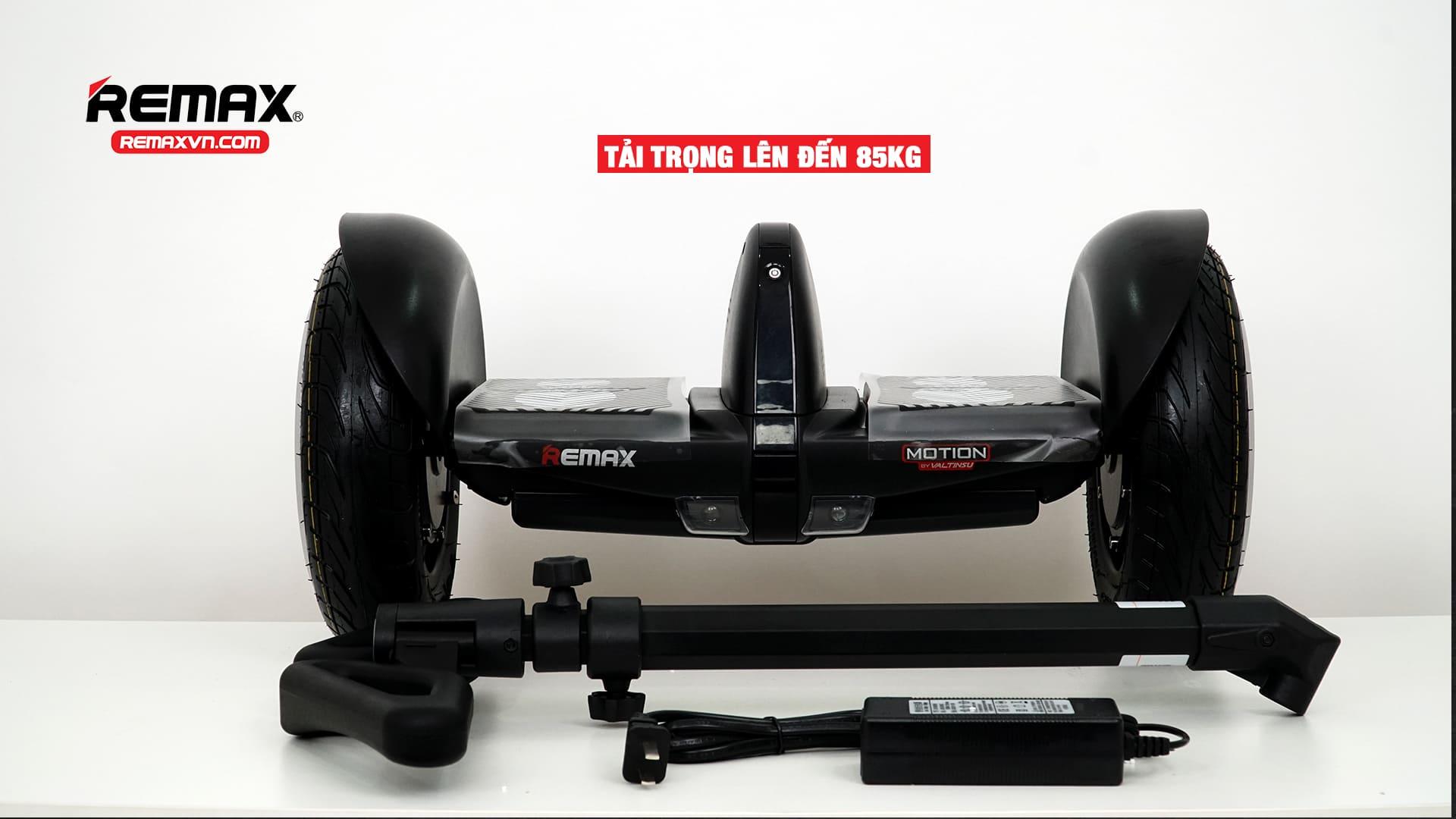 Xe điện thăng bằng giá rẻ XT-BC15 có tải trọng lên đến 85kg