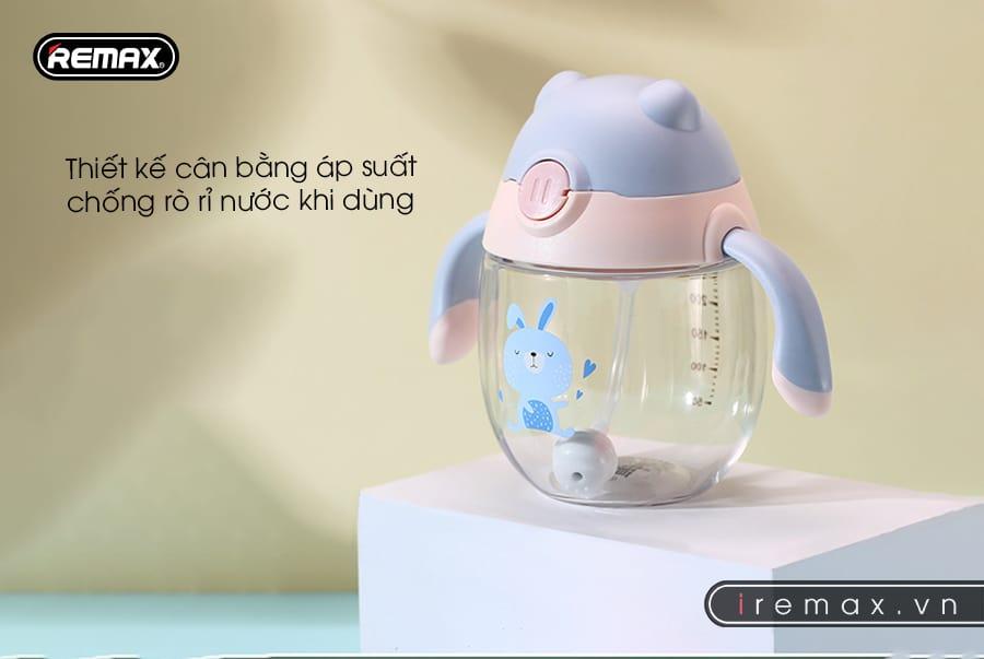 Bình đựng nước cho trẻ em RL-CUP76 Remax
