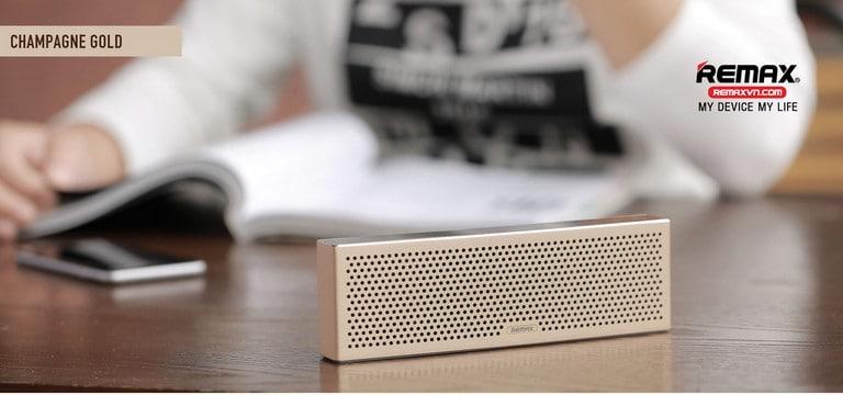 Loa Bluetooth dưới 500k tốt nhất 2019