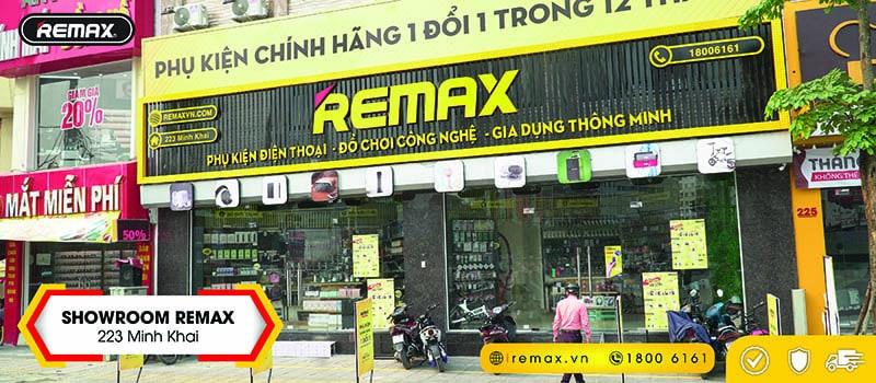 Remax 223 Minh Khai