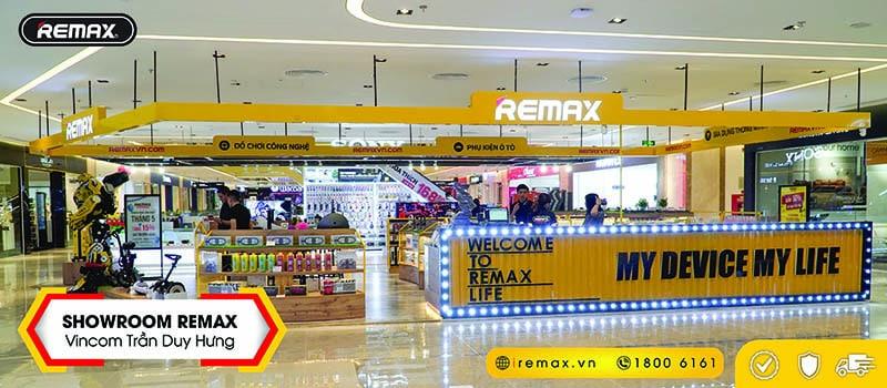 Remax Trần Duy Hưng