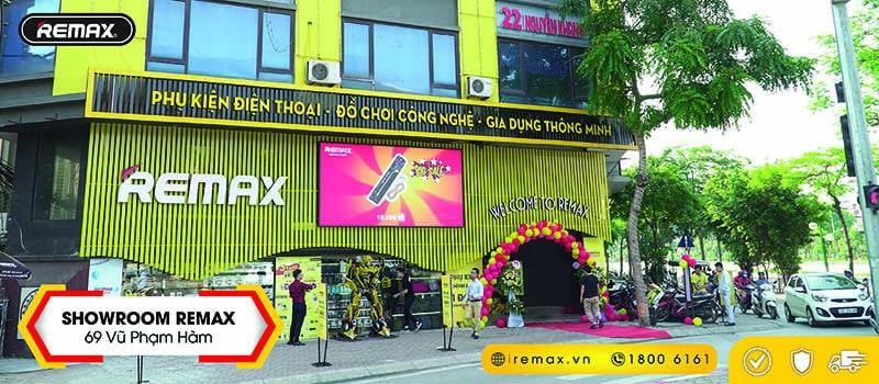 Remax 69 Vũ Phạm Hàm