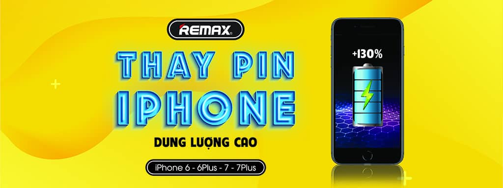 Thay Pin Iphone Dung Lượng Cao