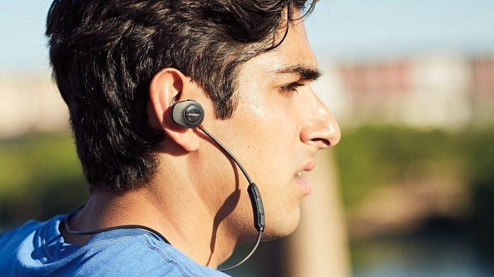 Dòng tai nghe chất lượng sẽ cho cảm giác êm tai