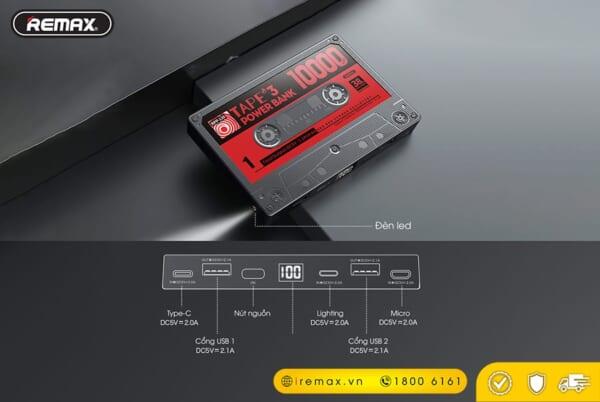 5 tiêu chuẩn chọn pin sạc dự phòng tốt nhấtcho điện thoại