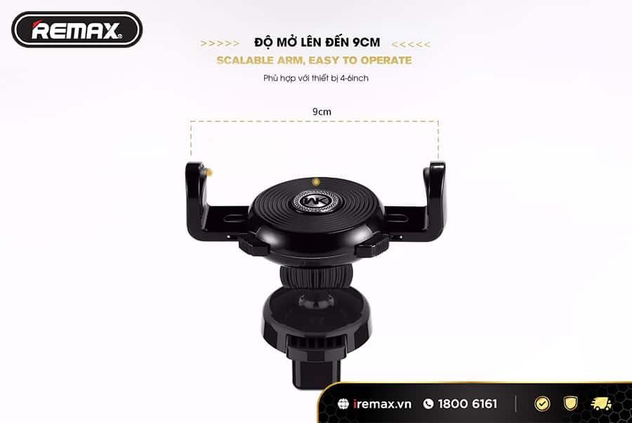 Giá đỡ điện thoại ô tô WA-S24