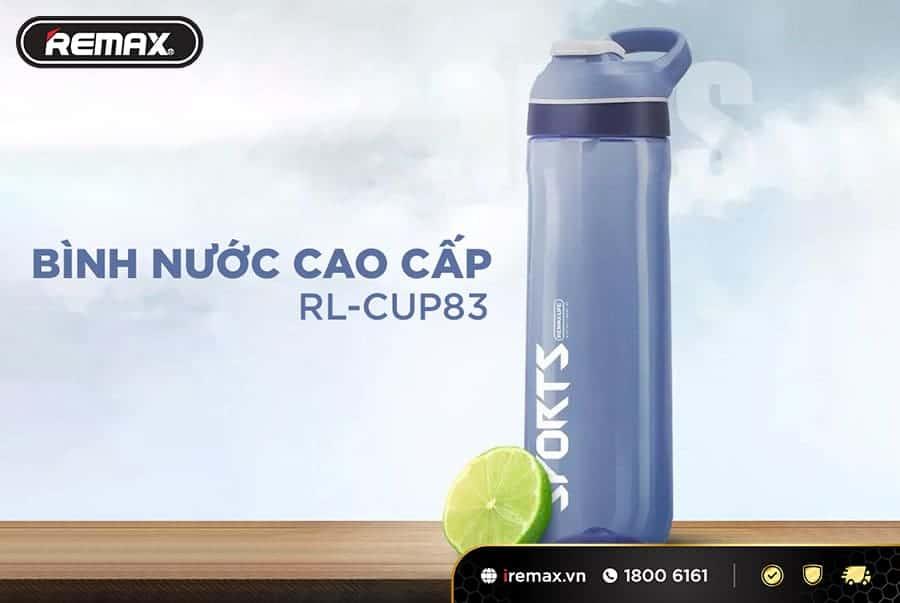 Bình nước đa năng Remax RL-CUP83