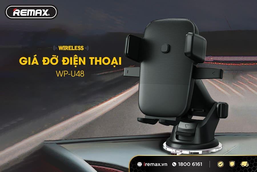Giá đỡ điện thoại WP-U48