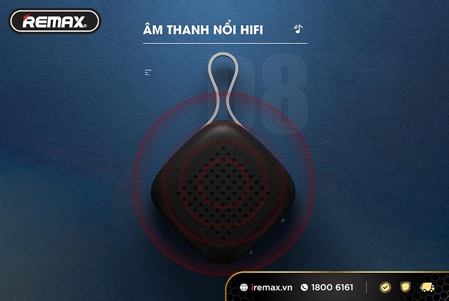 Loa Bluetooth Mini WK D8