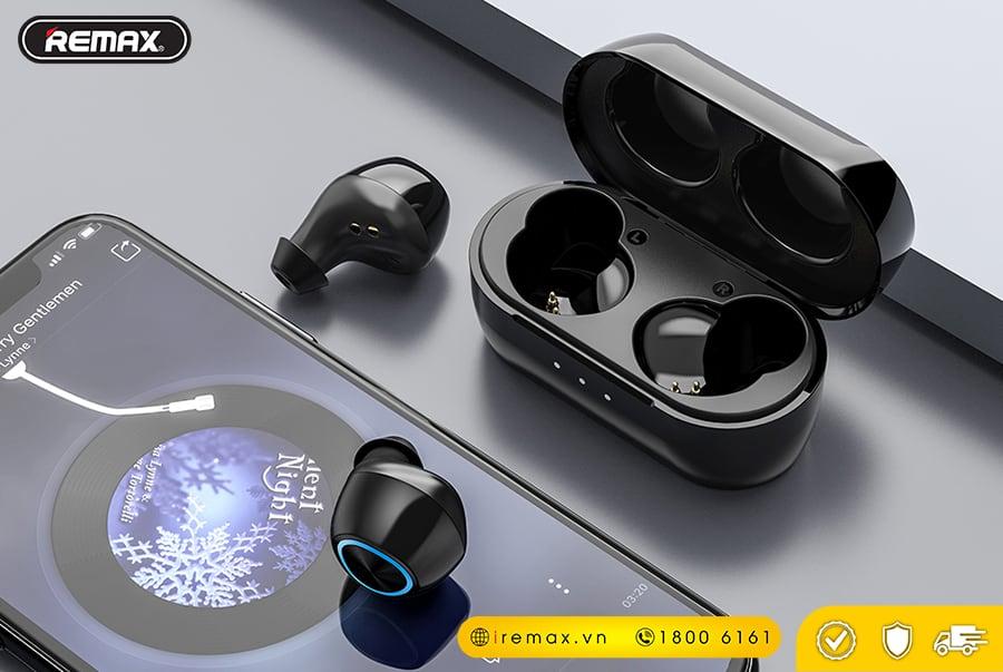 Tai nghe Bluetooth Remax TWS-16