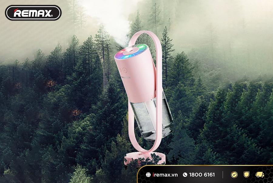 Máy phun sương mini RL-HM09